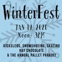 Winterfest in Castle Downs