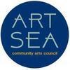 ArtSea Gallery in Tulista Park