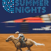 Cool Summer Nights: Rodeo