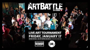 Art Battle Ottawa