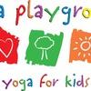 Yoga Playgrounds