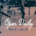 The Downtown Sacramento Ice Rink