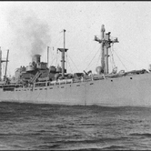 Liberty Ships and the Lesser Known Facts