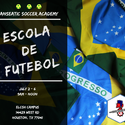 Brazilian Soccer Camp - Escola de Futebol HSA
