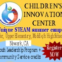 Children's Innovation Center summer camps - Session 3 – August 6 to August 24, 2018 (3 weeks)