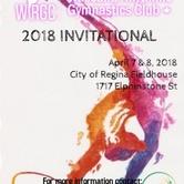 Wascana Rhythmic Invitational 2018