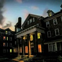 Scary Stories at Shirreff Hall