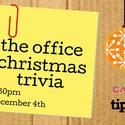 The Office Christmas Trivia