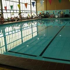 Balboa Swimming Pool