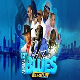 H-Town Blues Festival