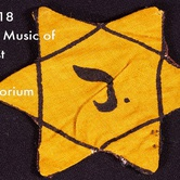 Silent Music: Music of the Holocaust
