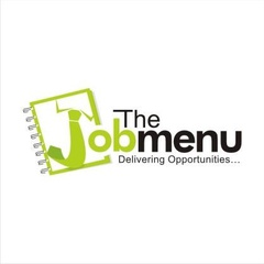 The Job Menu