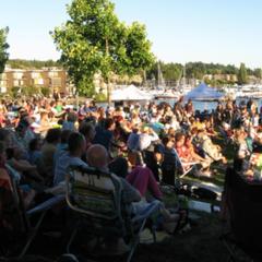 Kirkland Summer Kids Concerts