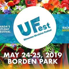 UFest Edmonton Ukrainian Festival 2019