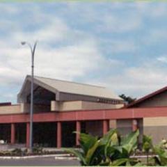 Cedar Hill Recreation Centre