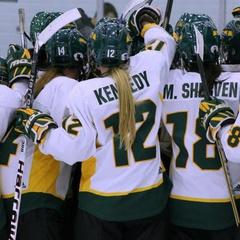 Cougar Women's Hockey 20th Anniversary Celebration