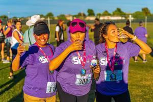 Dallas-Fort Worth 5k Happy Hour Run