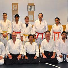 Winnipeg Ki Aikido