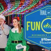 2017 Austin Trail of Lights Fun Run