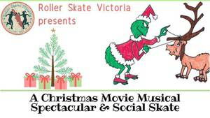 A Christmas Movie Musical Spectacular