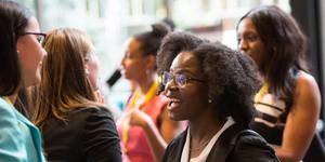2018 San Francisco MBA Forté Forum for Women