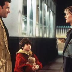 Evo Outdoor Cinema Movie Series at Stanley Park: Sleepless in Seattle