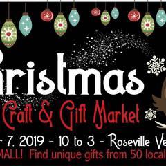 Roseville Christmas Market