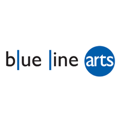 Blue Line Arts Gallery
