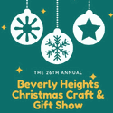 Beverly Heights Christmas Craft & Gift Show