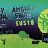 J Roddy Walston & The Business, Amanda Shires, SUSTO; SEVIER PARK FEST 2018