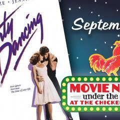 Movie Night: Dirty Dancing