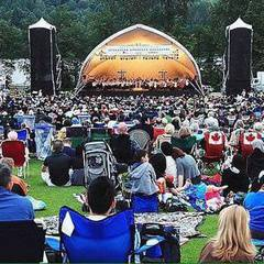Free VSO Symphony in the Park