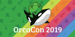 OrcaCon 2019