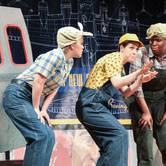 Rosie the Riveter, the Musical