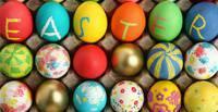 Easter Egg-stravaganza