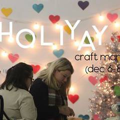 Holiyay Craft Market