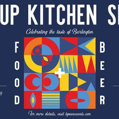 Taste of Burlington Pop-Up Series