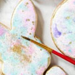 Easter Cookie Couture - (Ages 8-13)
