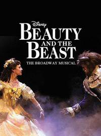 Disney's Beauty and the Beast at Randolph Theatre