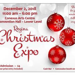Christmas Expo 2018