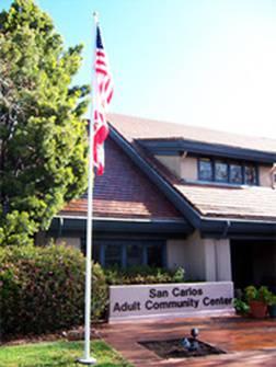 San Carlos Adult Community Center (ACC)