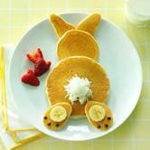 Easter Pancake Breakfast 2018
