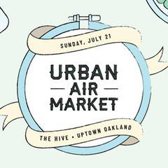 Urban Air Market: Oakland