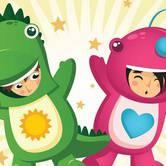 Kids Concert: Dinosaurs! in SW PDX