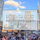 MBA Games Summer Social