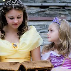 Real Princesses Omaha