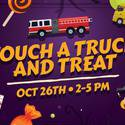 Touch-A-Truck and Treat