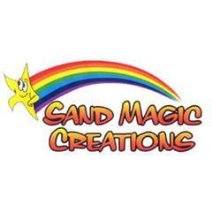 Sand Magic Creations