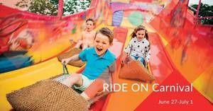 Ride On Carnival