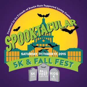 Spooktacular 5K and Fall Fest